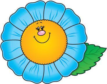 dibujos para colorear Las flores  FLORES  Pinterest  Clip art