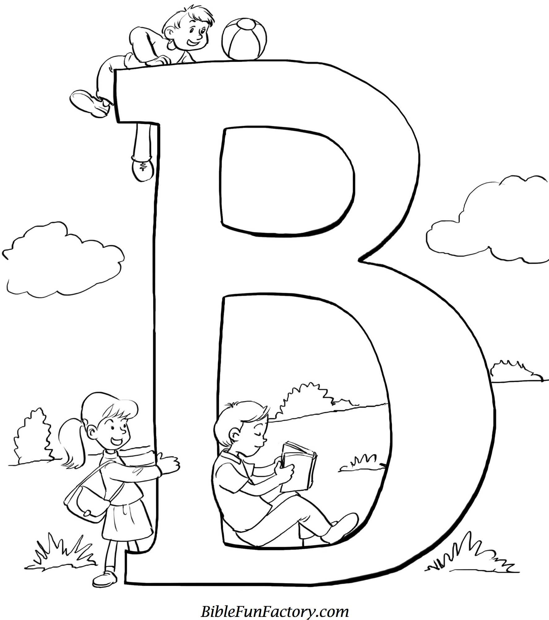 bisforbible | Coloring pages | Pinterest