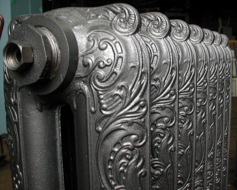 les radiateurs anciens motifs charme et luxe r tro un. Black Bedroom Furniture Sets. Home Design Ideas