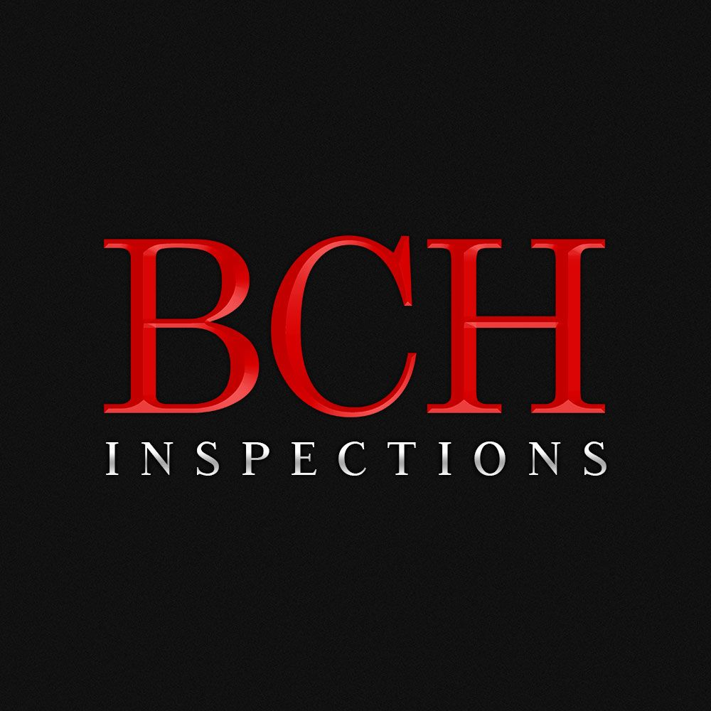 Buyers Choice Home Inspections   Logo Design