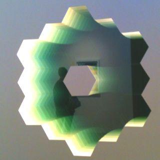 Optical illusions - Quint, La Jolla