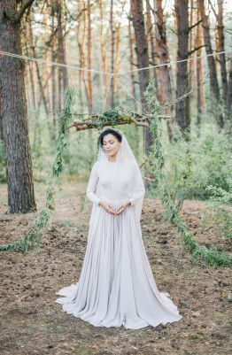 The Forest Song 110 Christian Labonte Wedding Dresses Cotton
