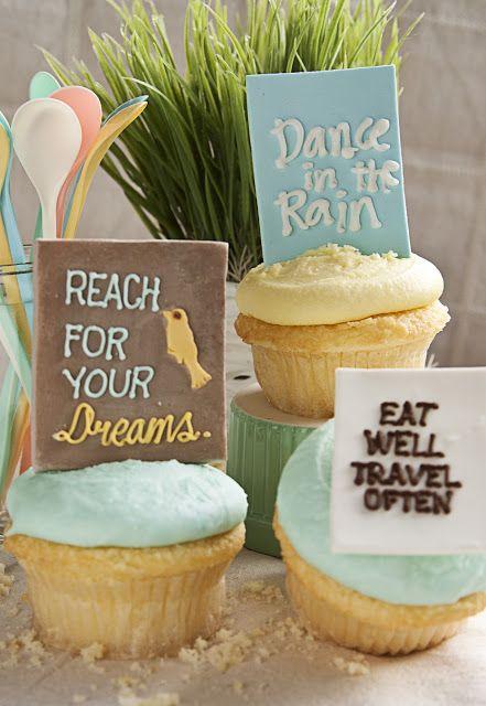 Cupcakes by SONJA Blog