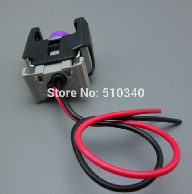Common Rail Injector automotive electrical wire Diesel Injector ...