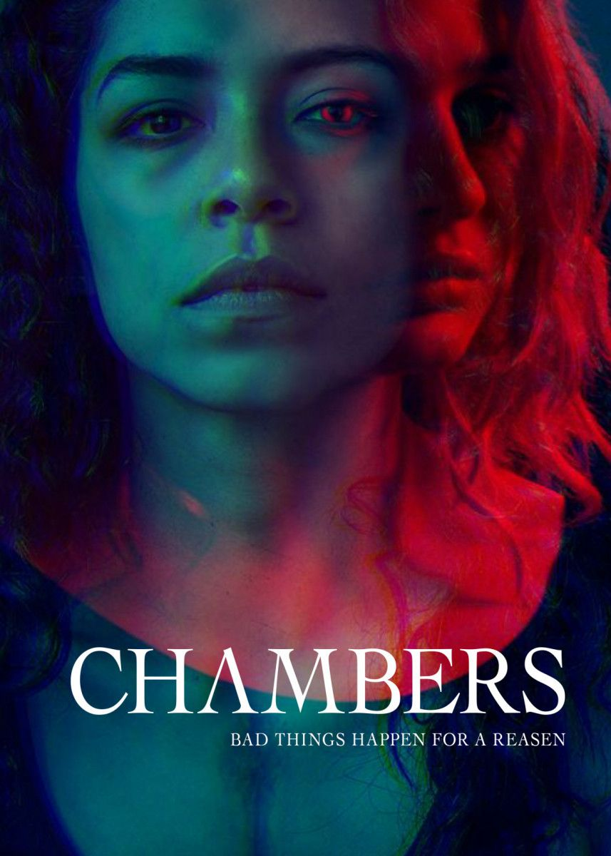 Chamber Netflix Poster Print By Don Mario Displate Good Movies To Watch Metal Posters Art Netflix