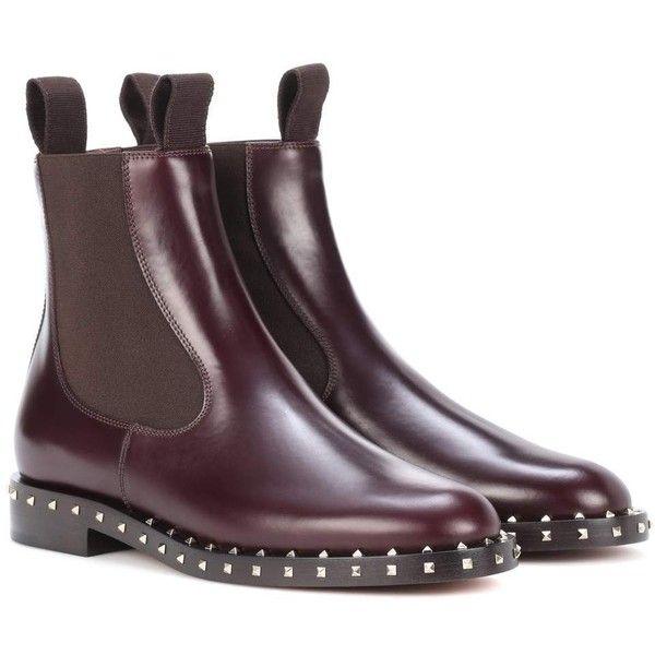 adidas Originals Black Valentino Garavani Soul Rockstud Chelsea Boots cXEUsmQzQQ