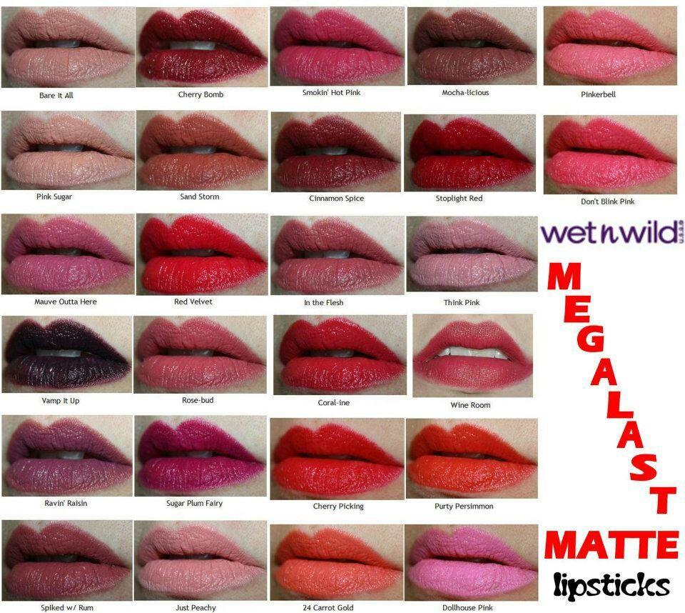 Anna Galaxy: Jordana Matte lipstick. 38 Taupe | AnnaGalaxy - my ...