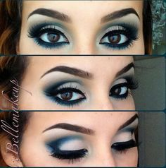 makeup for prom - Google Search | Things to Wear | Pinterest ...