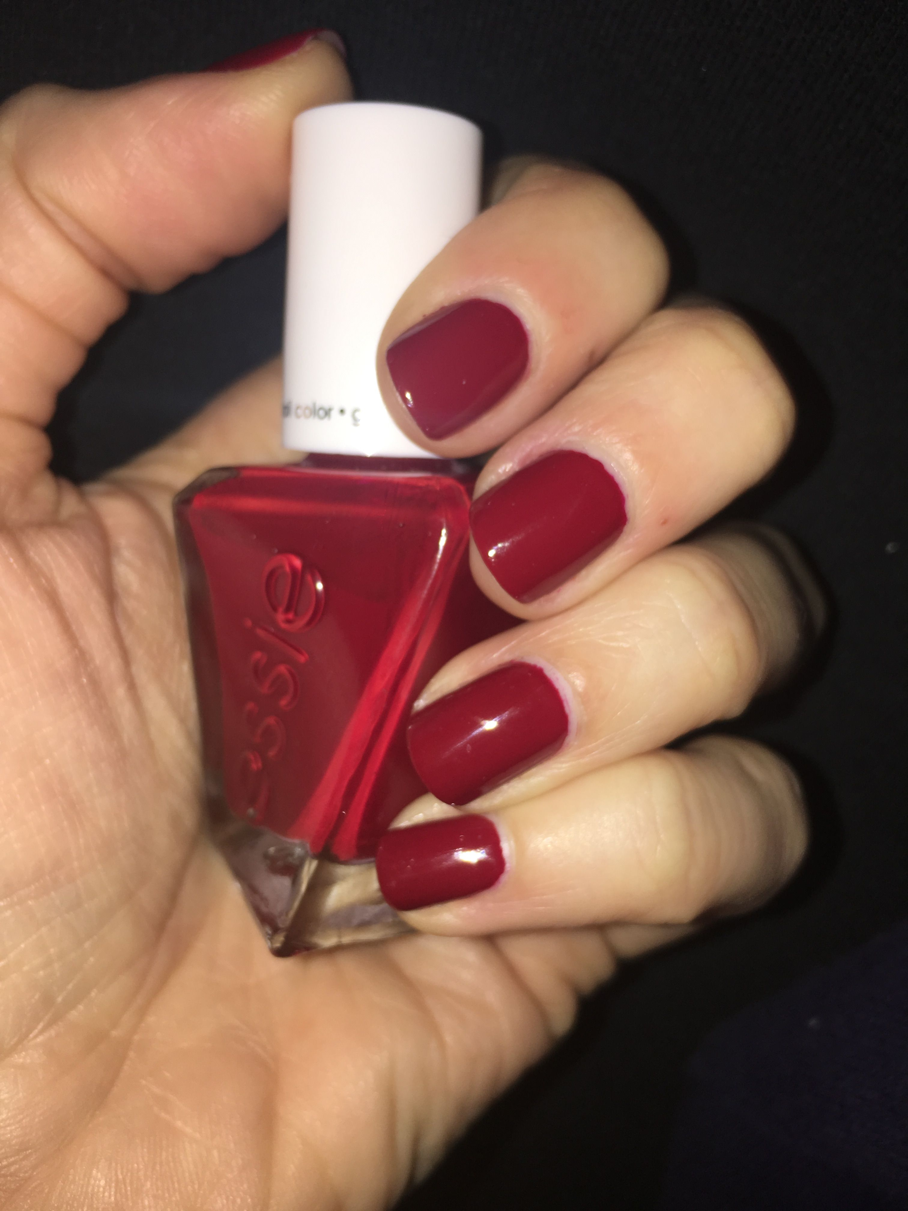 Bubbles Only by Essie Couture Gel   Nails   Pinterest   Essie nail ...