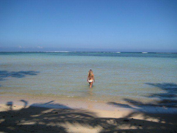 Fiji Beach House...