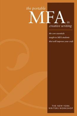 The Portable MFA in Creative Writing