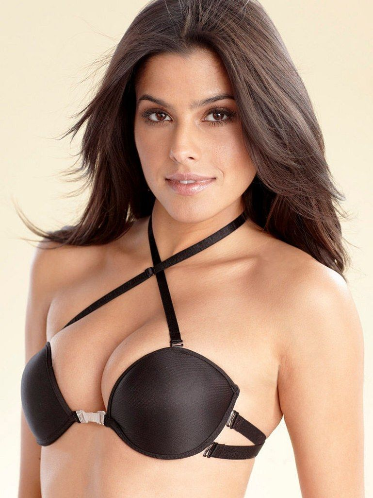 683cbb01a2 The Best Bras to Wear Under Backless