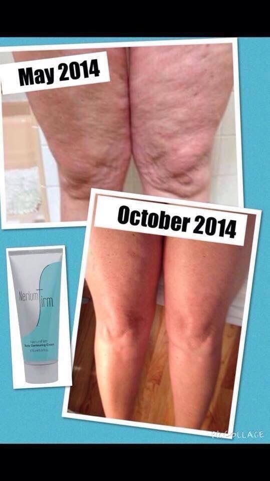 Get your beach body with an all natural Nerium Firm! 30 day money back guarantee. What do you have to lose except aged skin?  Angelamr.nerium.com