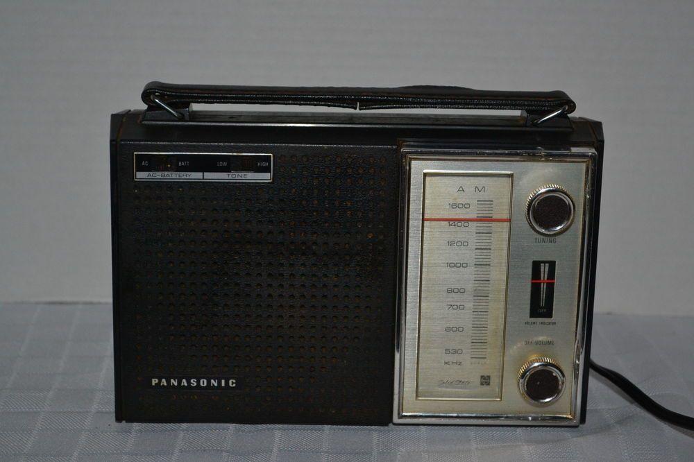 Details about Vintage 1970s Zenith Desktop Solid State AM