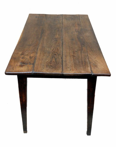 Image Detail For Antique French Farmhouse Dining Table France C