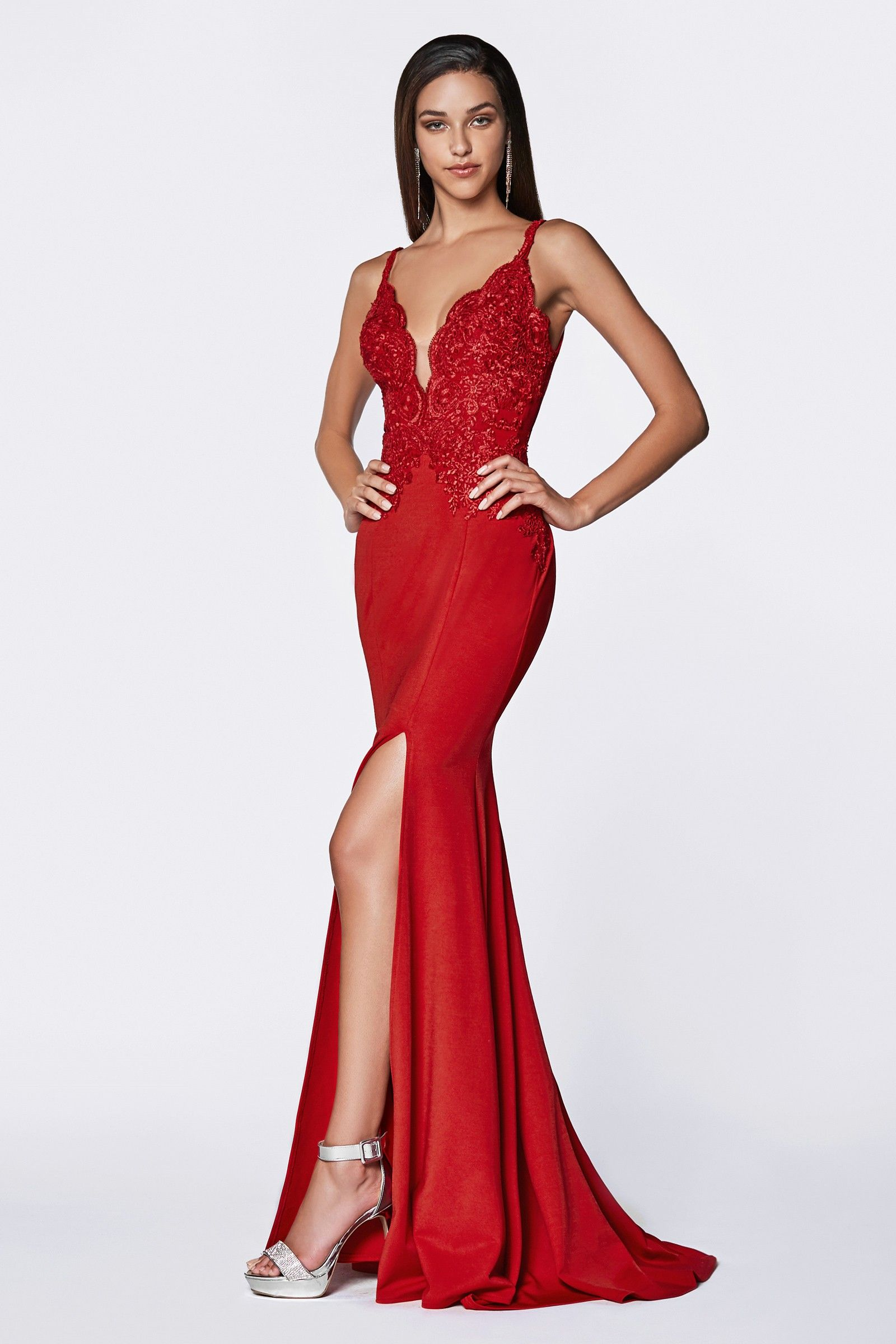 7c948e742d61 CF319 ( by Cinderella Divine ) | My Dress Faves in 2019 | Prom ...