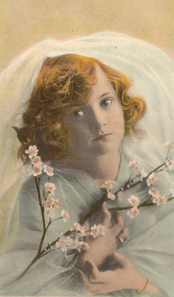 Edwardian Postcard 1905-1915