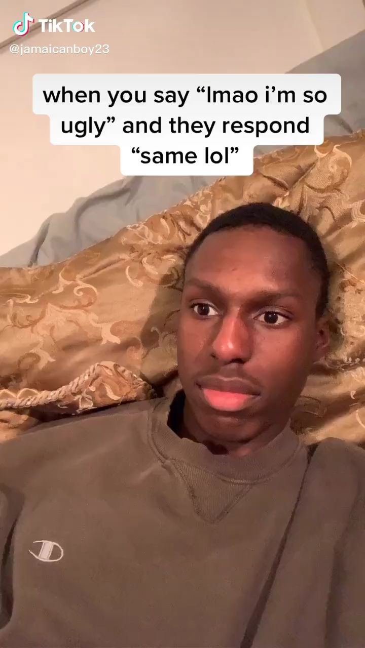 Pin By Chloe On Tiktok Video In 2020 Funny Black Memes Really Funny Memes Funny Short Videos