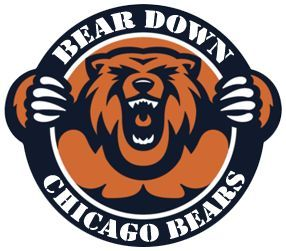 Bear Down Chicago Bears See This Animated Gif On Photobucket Click To Play Chicago Bears Pictures Chicago Bears Wallpaper Chicago Bears