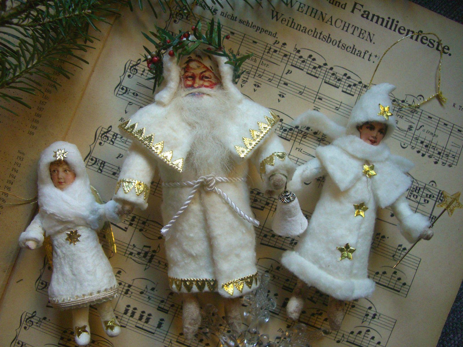 Federbaum ebay - Weihnachtsdeko buro ...