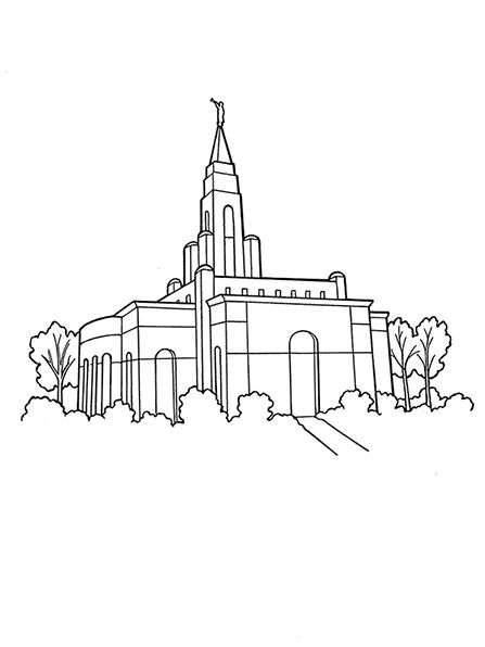 Coloring pages for kids. Great conference activity for the