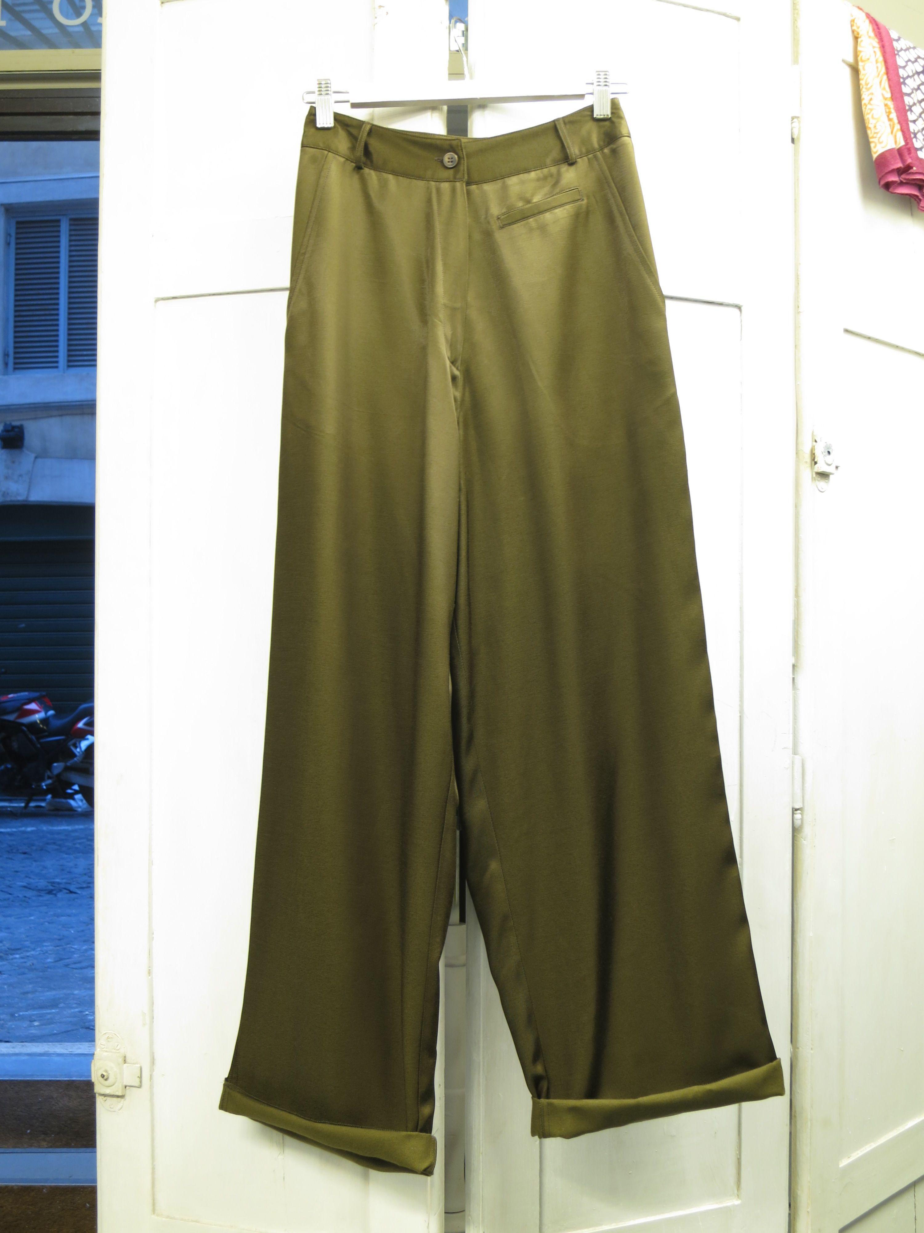 Pantaloni Largoni