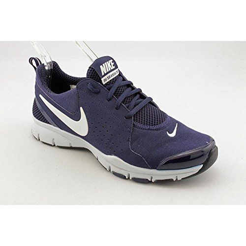 Nike Women's Air Citius +4 MSL Running Shoes (5, White/Silver/