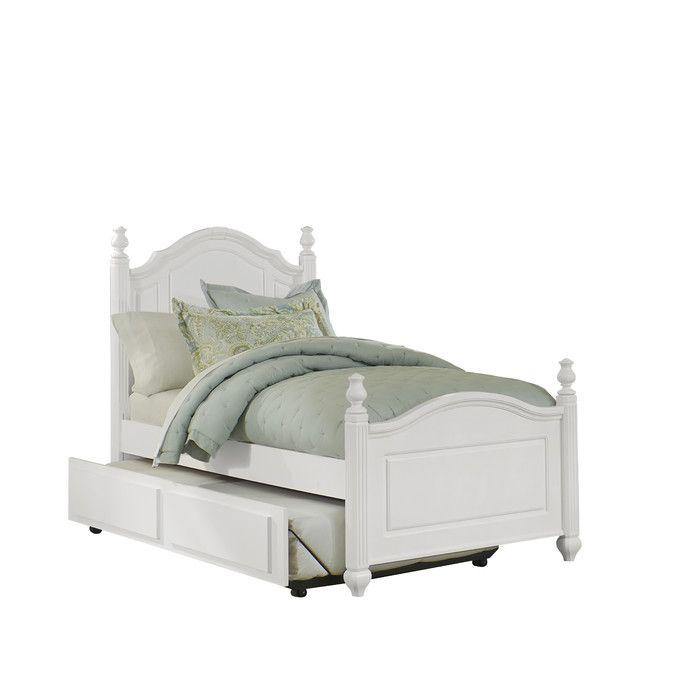 Virginia House Twin Storage Platform Bed Reviews Wayfair