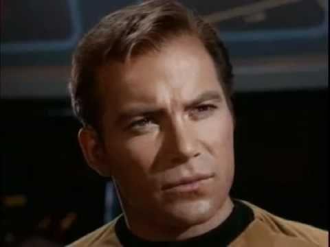Star Trek TOS-R - Tomorrow Is Yesterday - YouTube