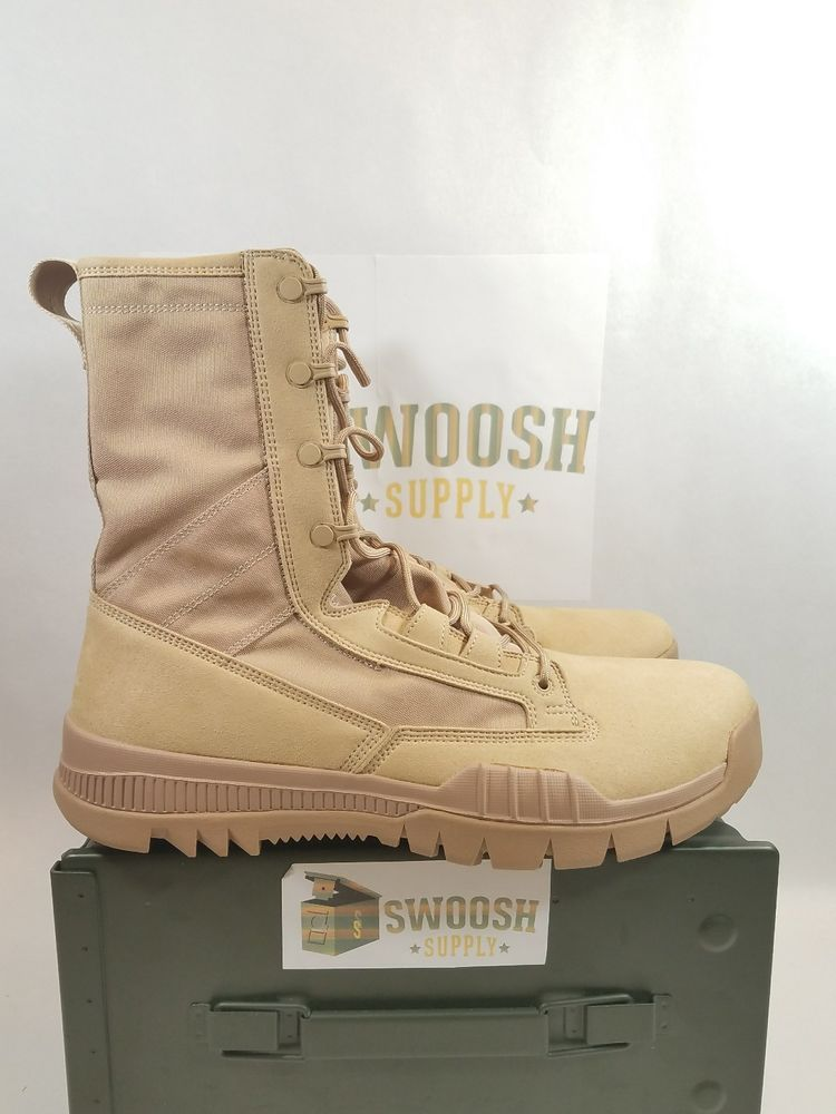 182889a867f4c NIKE SFB SPECIAL FIELD BOOTS 8