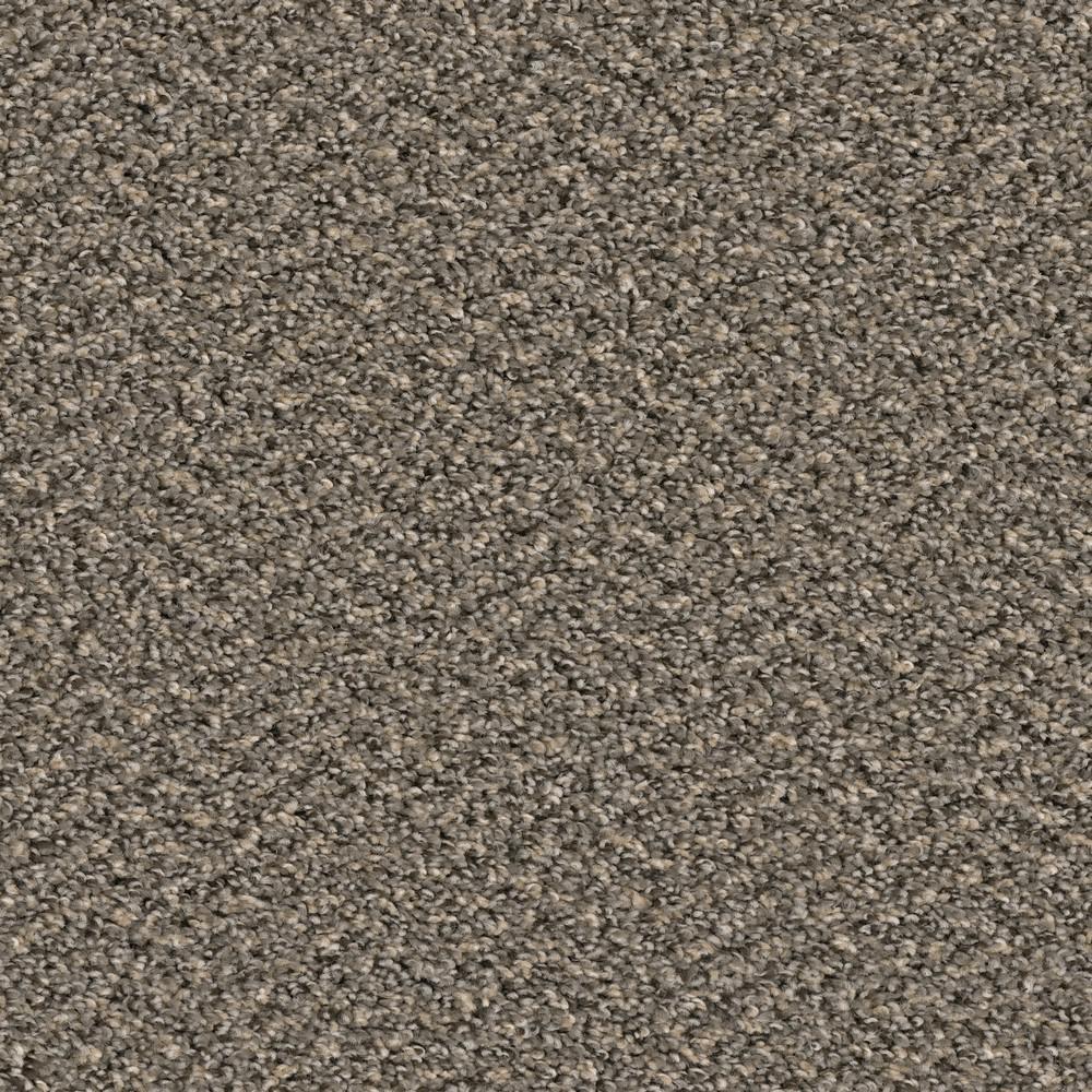 Trafficmaster Promenade Color Drive Texture 12 Ft Carpet H4116 783 1200 The Home Depot Carpet Samples Carpet Buying Carpet
