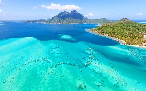 Oceania Cruises South Pacific / Tahiti Cruises