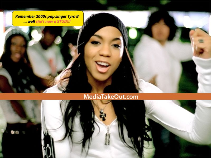 MTO SHOCK REPORT: Popular 2000s TEEN Singer Goes GAY . . . Tyra B COMES