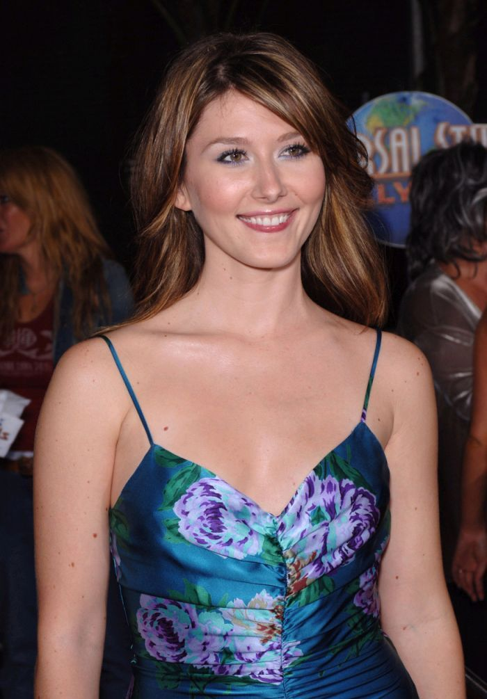 Is a cute Sideboobs Jewel Staite  nude (35 images), Facebook, braless