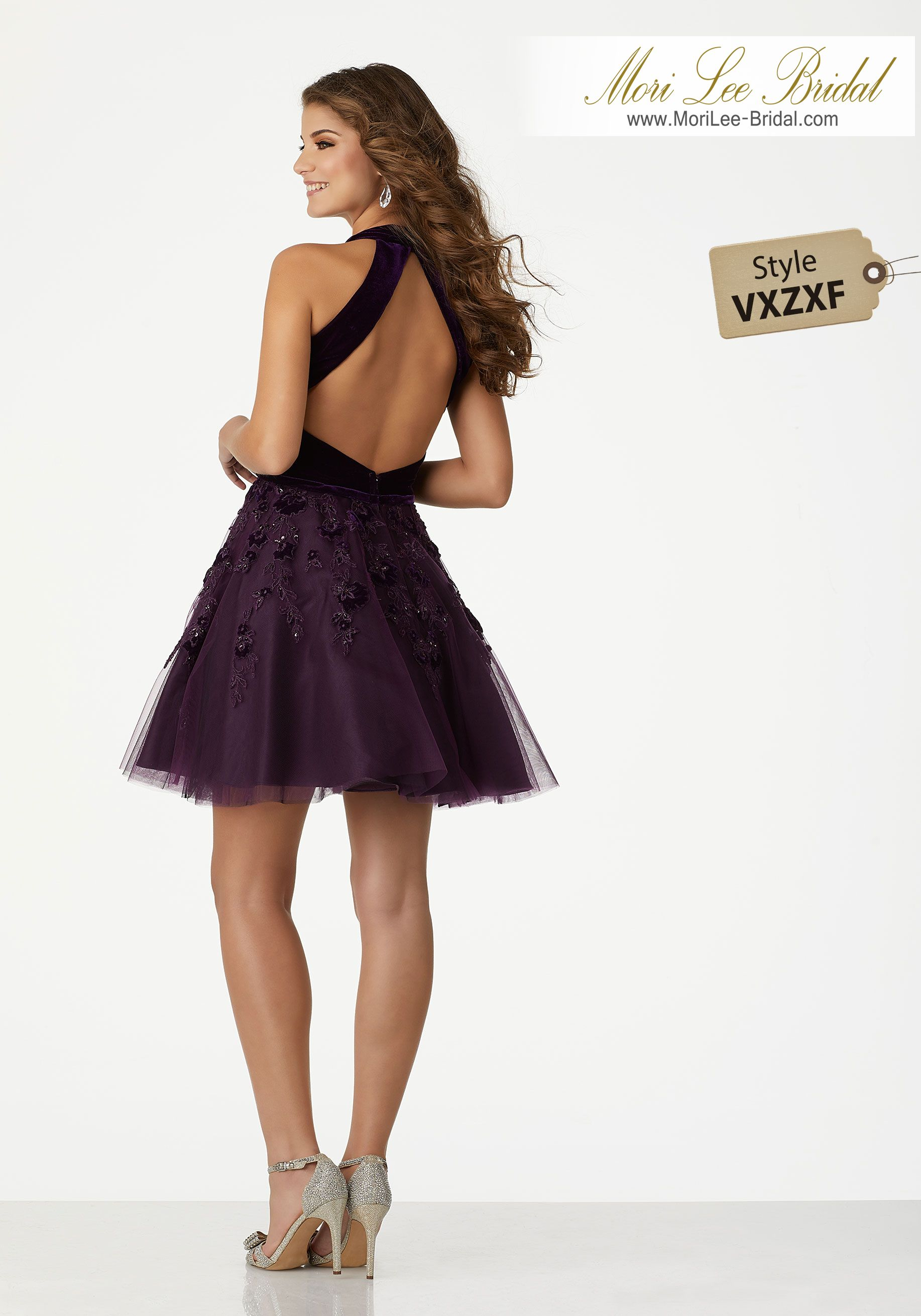 Style vxzxfsophisticated party dress featuring a stretch velvet