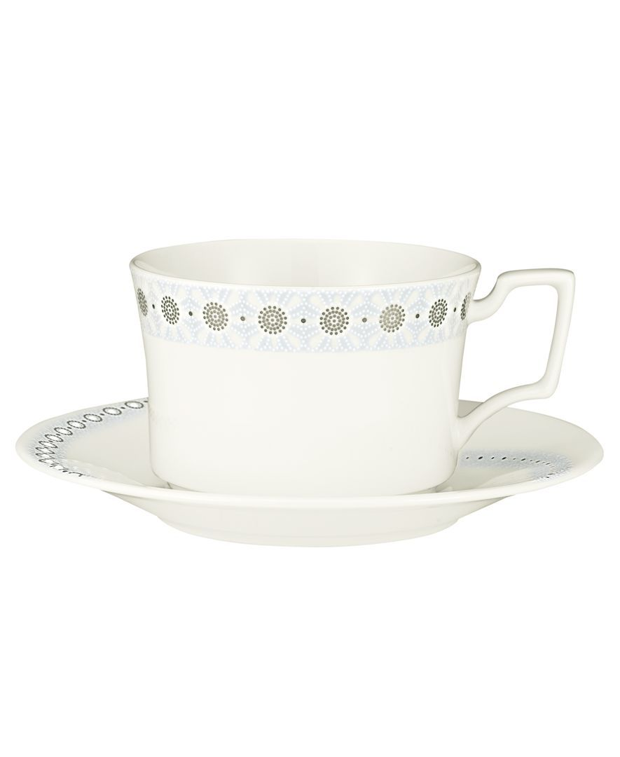 Noritake Dinnerware, Breton Cup