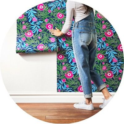 Shop for wallpaper at Target. Find removable, peel & stick ...