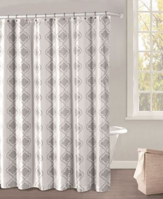 Duck River Textile Crystal 72x72 Shower Curtain Reviews Shower