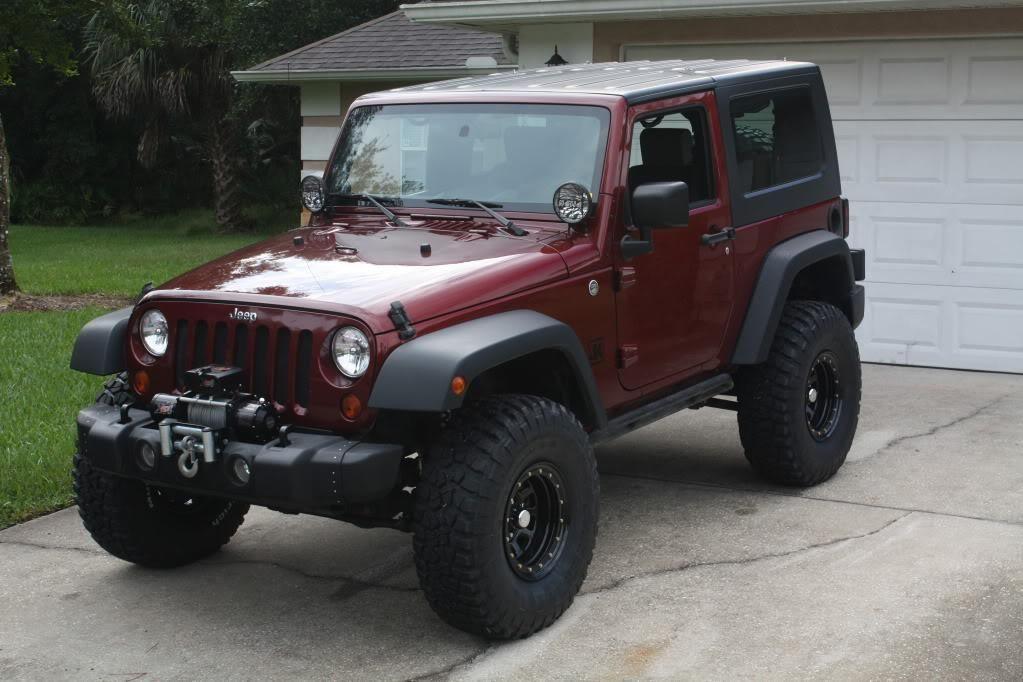 Fs 2007 Jeep Wrangler 2 Door Lift Tires Winch Jeep Wrangler 2007 Jeep Wrangler Two Door Jeep Wrangler