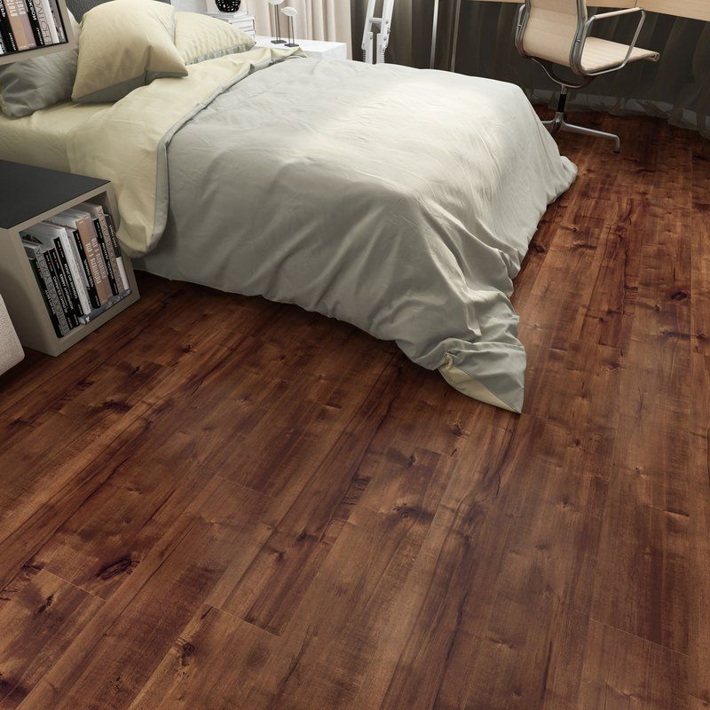 Montserrat Casa Fortuna 8 X 48 X 12mm Maple Laminate Flooring Reviews Wayfair Maple Laminate Flooring Laminate Flooring Colors Oak Laminate Flooring