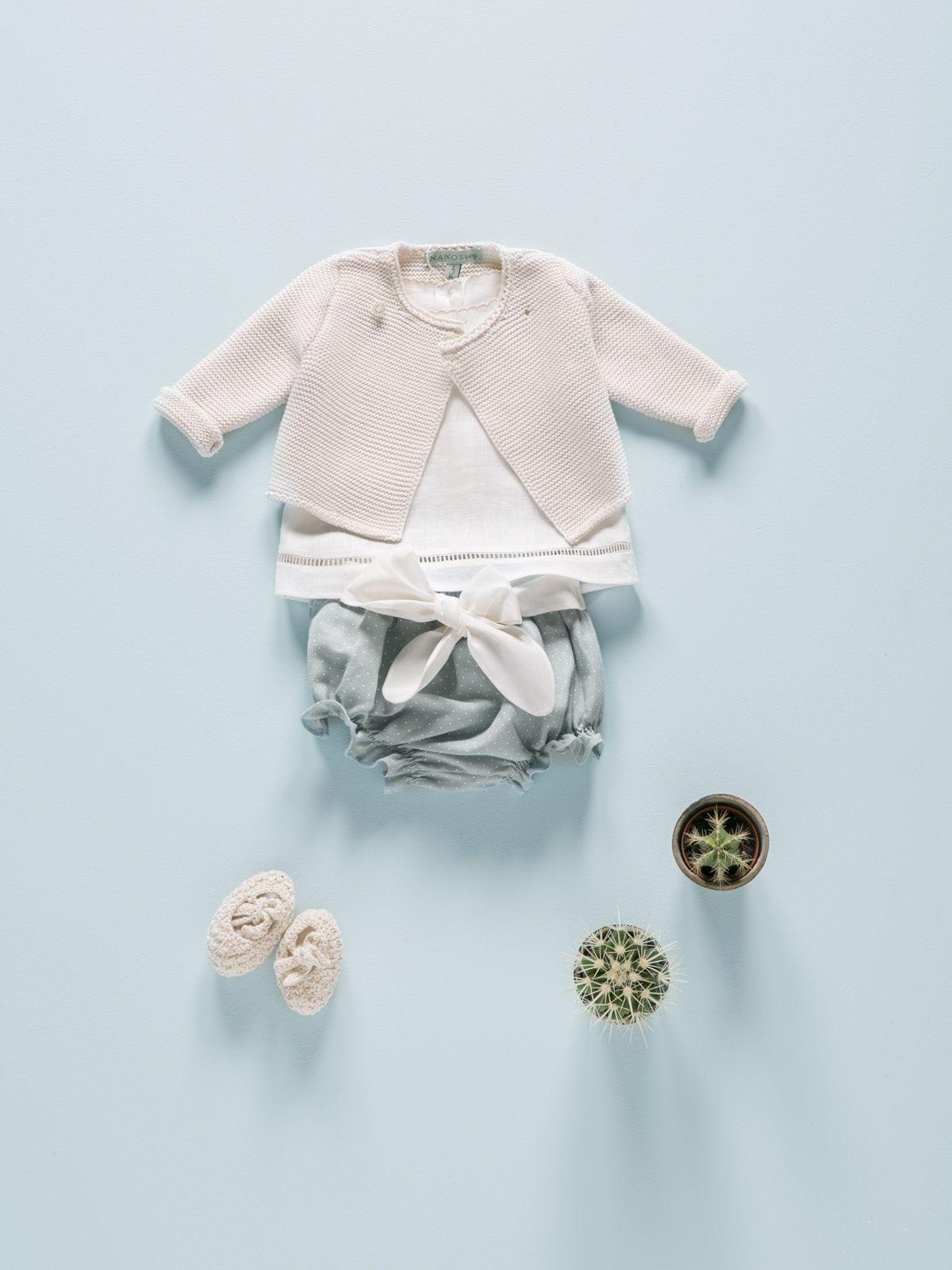 ef3084d4b NANOS NEWBORN SS16 Newborn Fashion