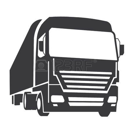 Truck Icon Truck Icon Trucks Icon