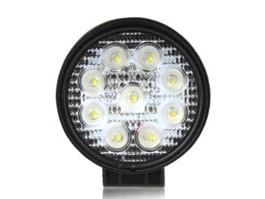 Robot Check Work Lamp Led Work Light Offroad Jeep