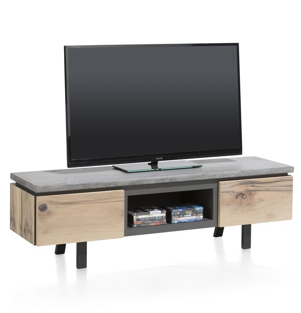 Myland Tv Sideboard 1 Lade 1 Klappe 1 Nische 180 Cm Lade Interieur Ideeen Interieur