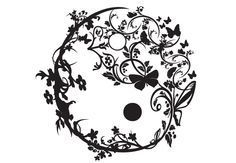 magnifique tatouage ying yang , Recherche Google