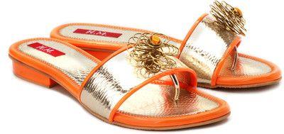 Beautiful Flats Sandal