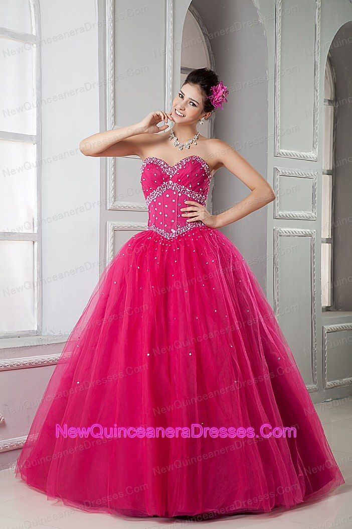17 Best images about dress on Pinterest | Prom dresses, Hot pink ...