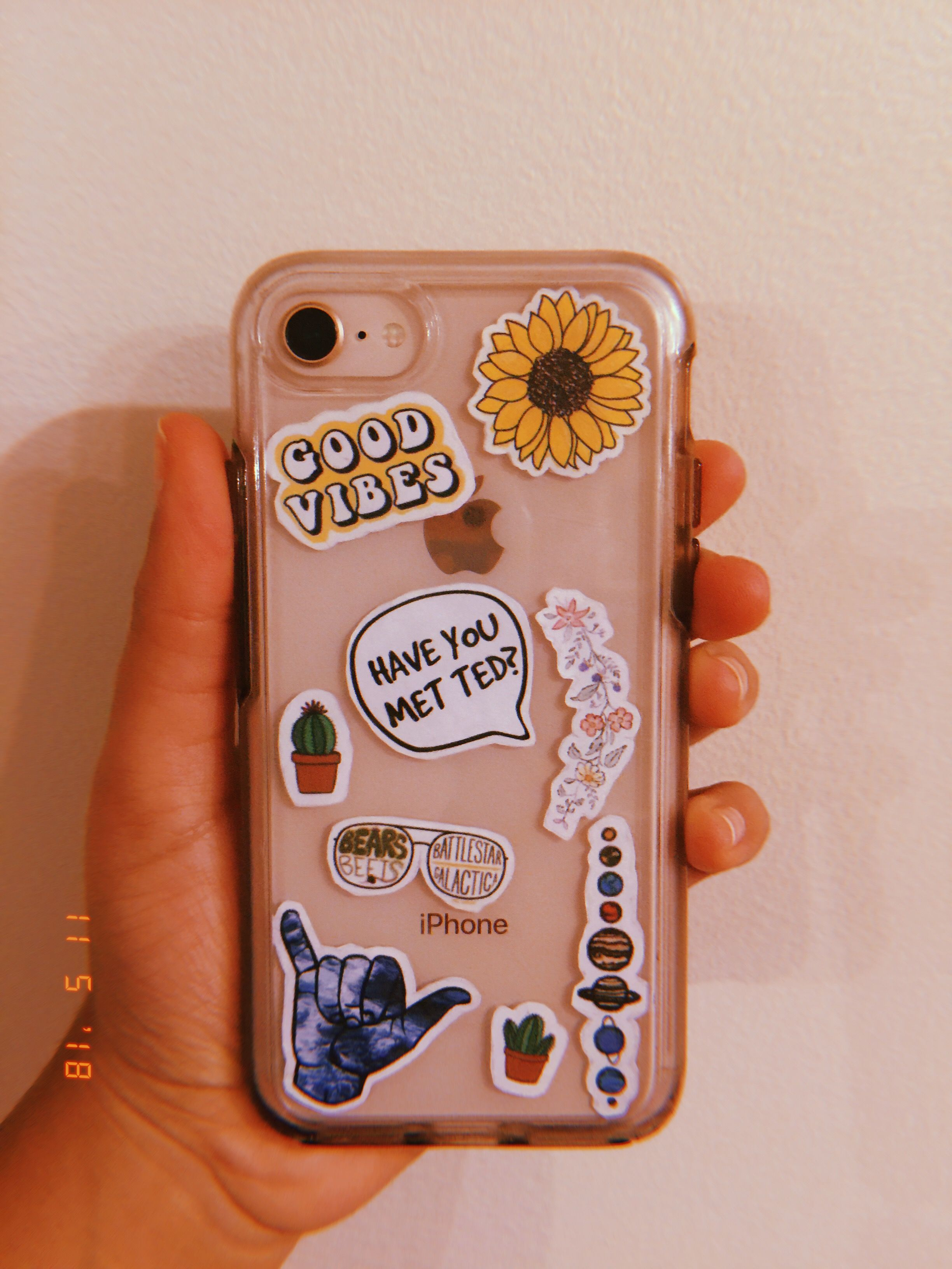 aesthetic phone case iphone 8