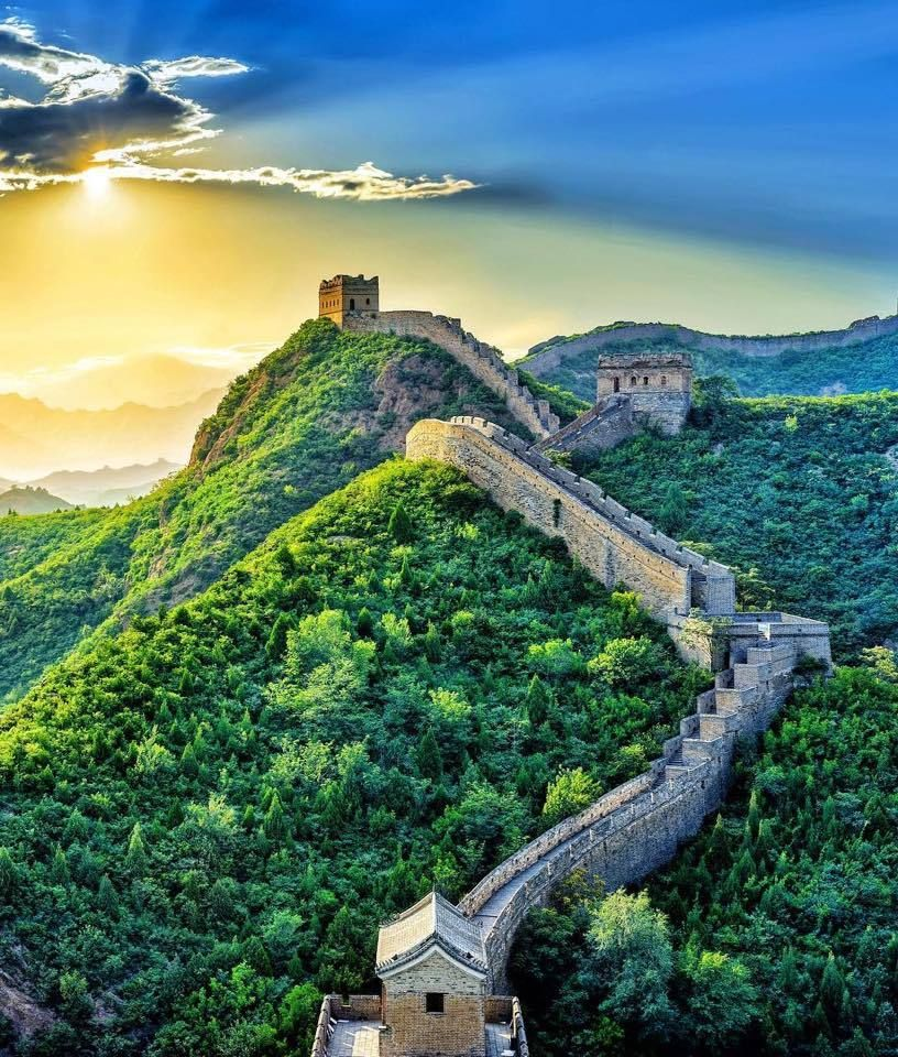 dreamingofgoingthere great wall of china with images on great wall of china huanghuacheng id=89261