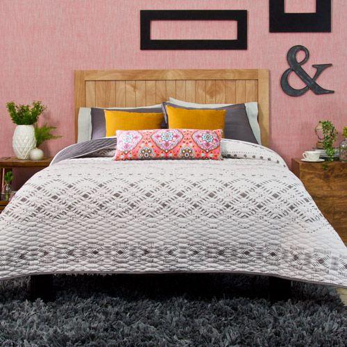 Vianney decoraci n hogar diy 2016 home remodeling pinterest edredones decoraci n hogar - Pinterest decoracion hogar ...